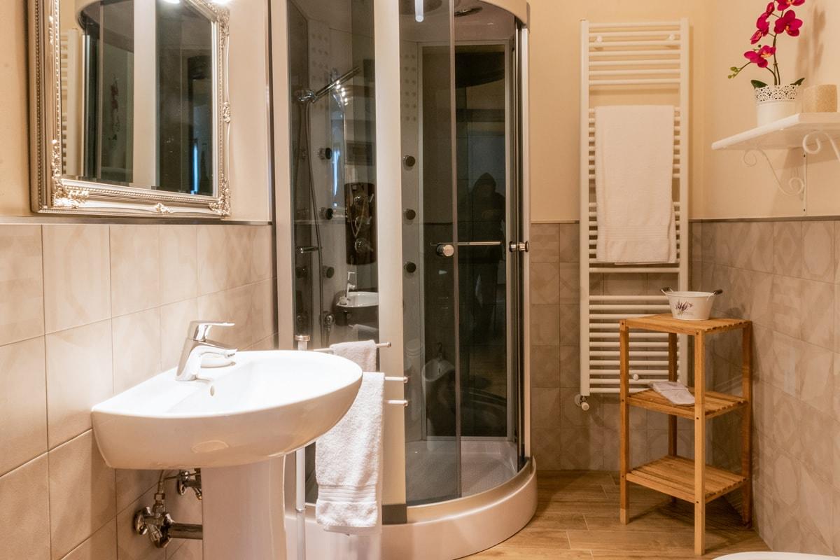 Appartamento Fabrizia - Bagno