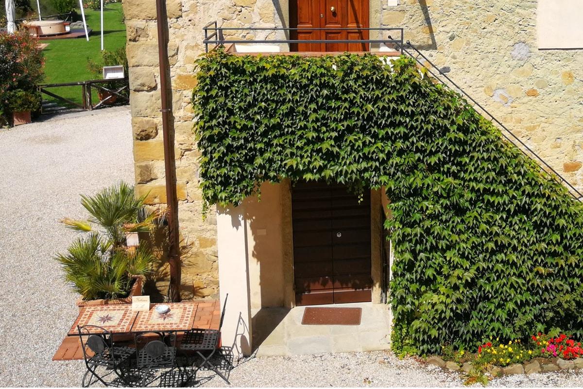 Appartamento Fabrizia - Ingresso indipendente esterno