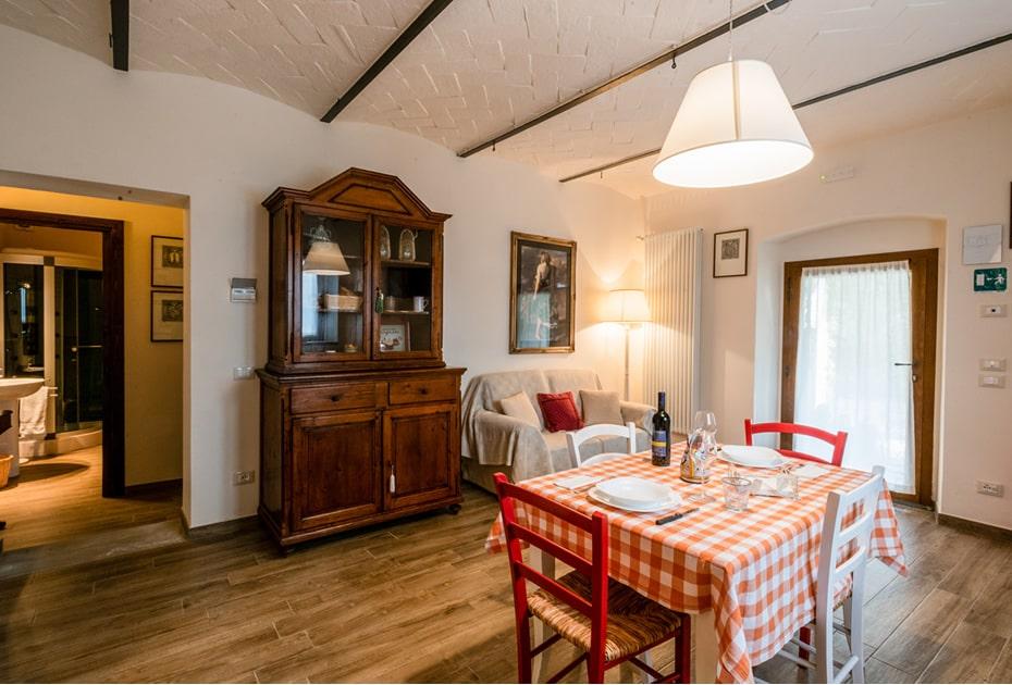 Appartamento Fabrizia