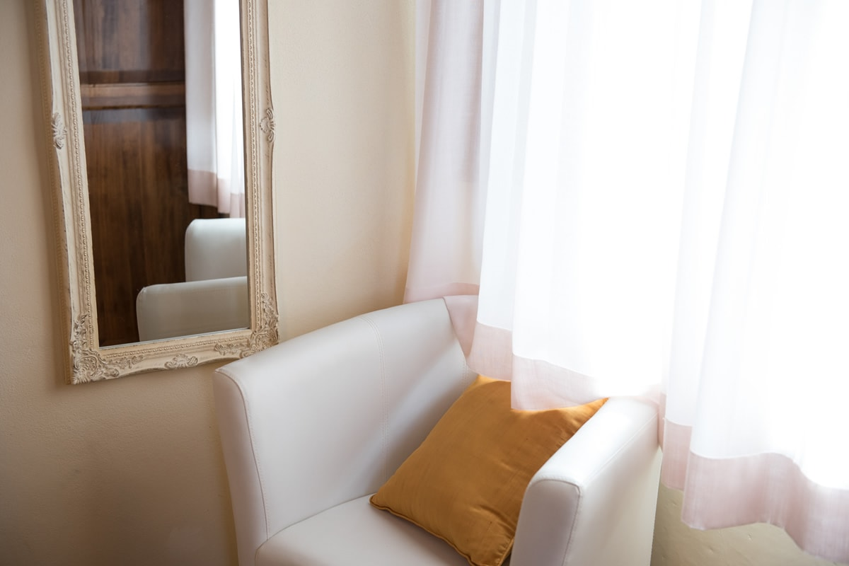 Appartamento Maria - Divanetto in camera