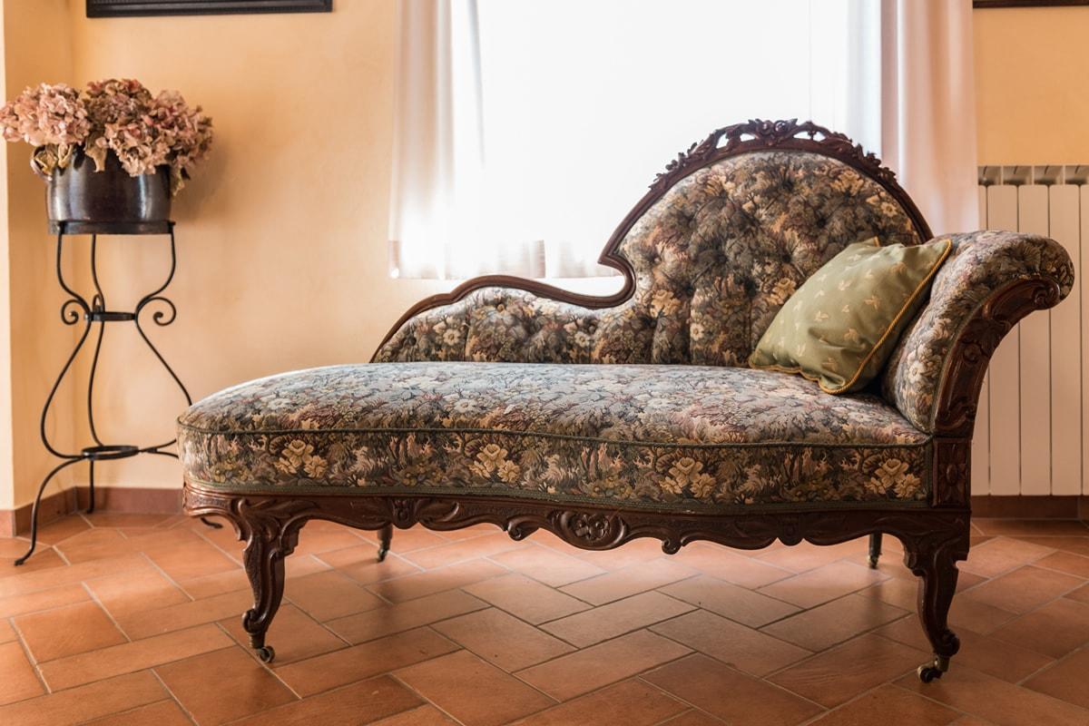 Appartamento Maria - Divanetto soggiorno