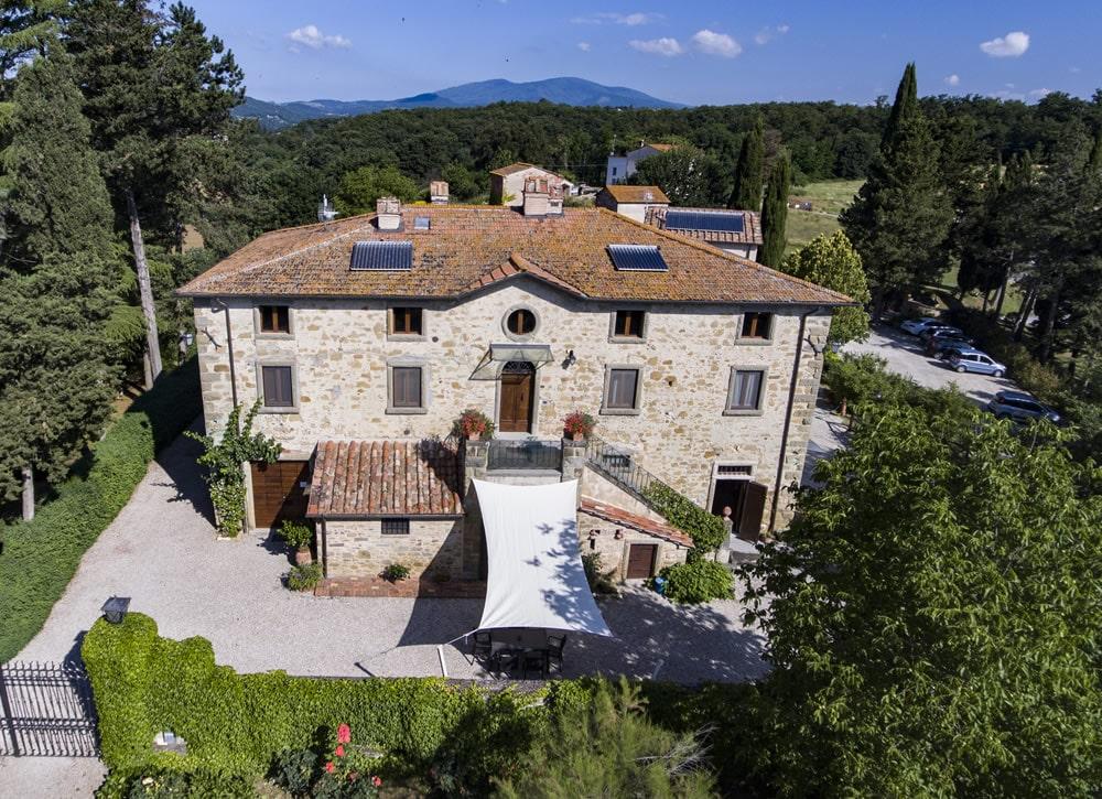 Esterni Casa Vacanze Villa Maria