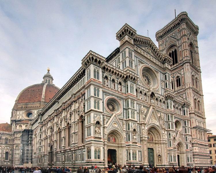 Firenze cattedrale