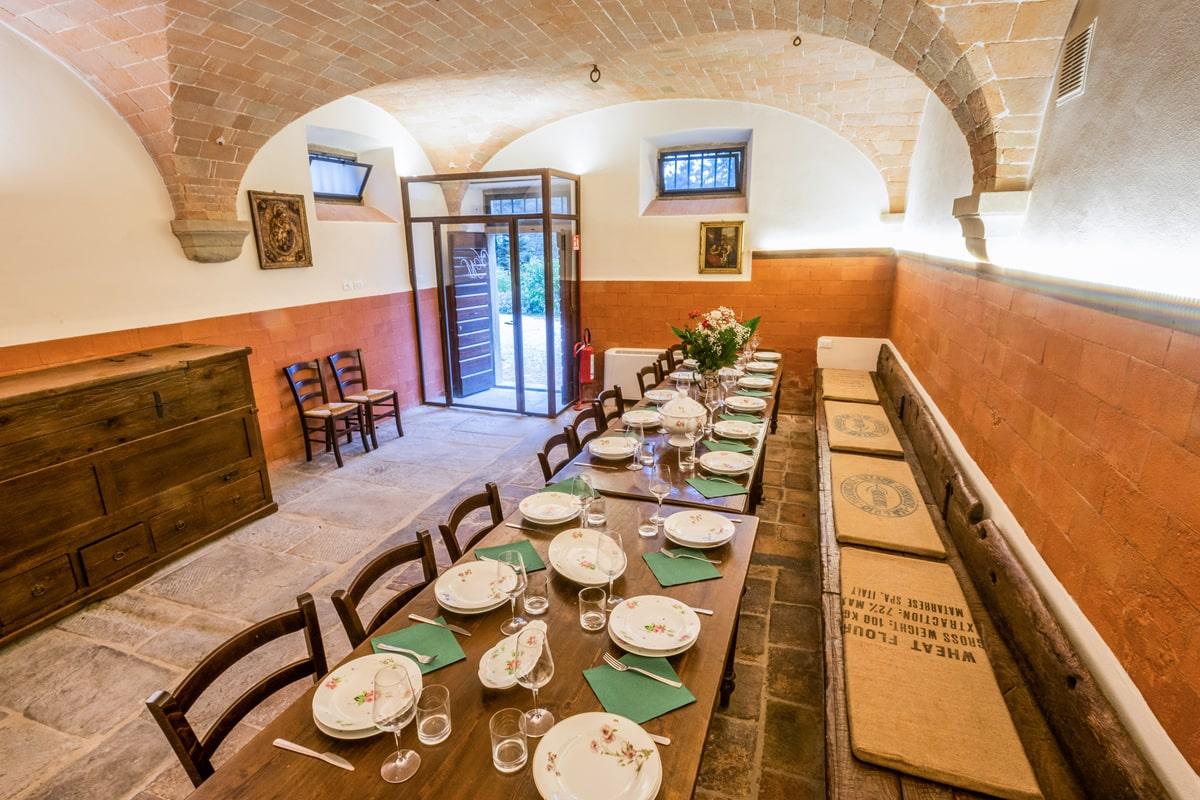 Ingresso Taverna