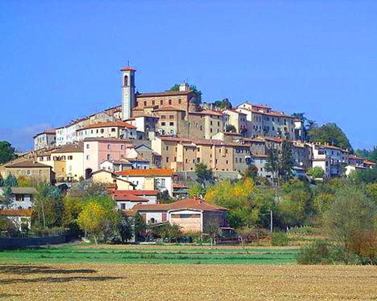 Monterchi